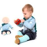 Minimanns Geburtstagsset mit 2 neuen Schnitten