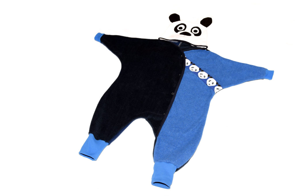 Ein Pandabär kommt selten allein - saraundtom.de