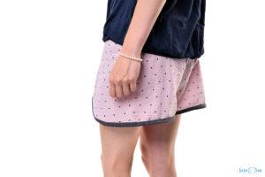 Meine Leticia Shorts für den Sommer