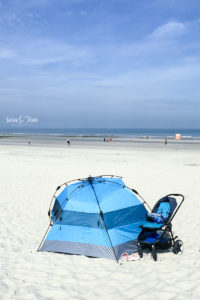 Familienoutfit und unser Lieblingsteil am Strand