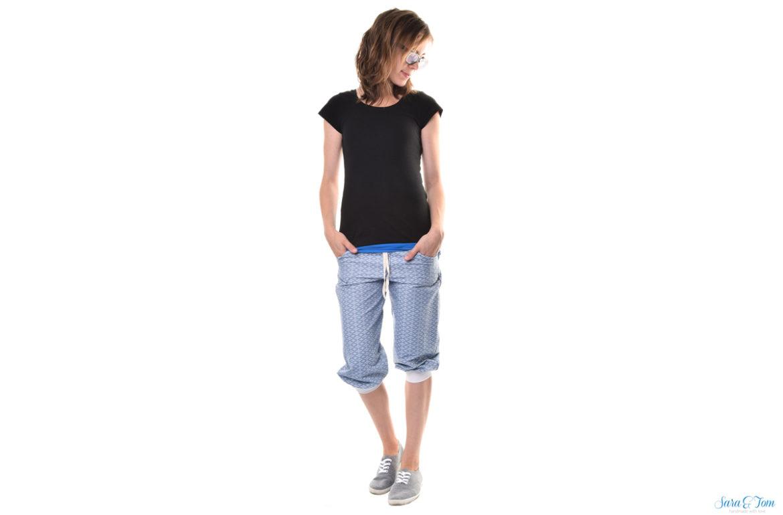 Meine neuen Hosen von Zierstoff