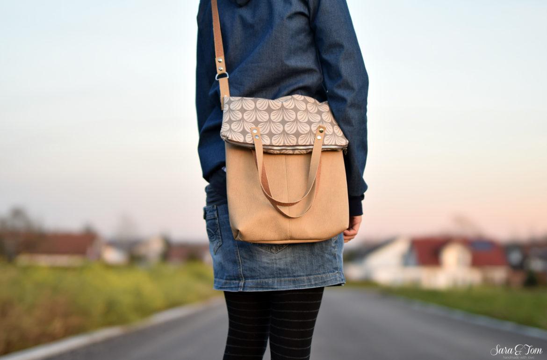 Meine Tasche Carry von Lalafab