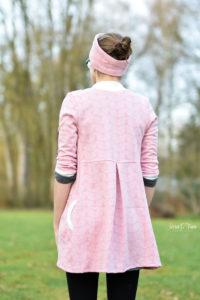Mein Frühlingsgefühl in rosa