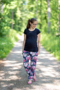 Unsere Outfits in Laolisa Stoffen