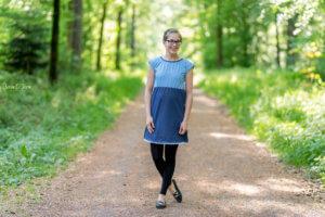 Mein Kleid Adina aus Loveboat Liebling