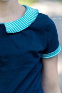 Mein Schwangerschaftsshirt Luna von Kreativlabor Berlin