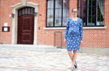 Schwangerschafts- und Stillkleidung von Zierstoff