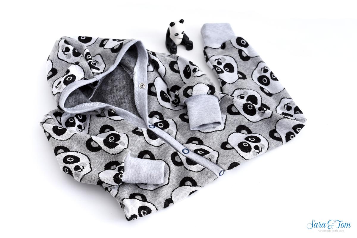 Ganz große Panda-Liebe Teil 1