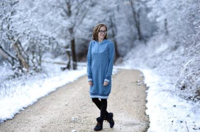 Meine Mathilda aus Grain Knit von Wanderlust