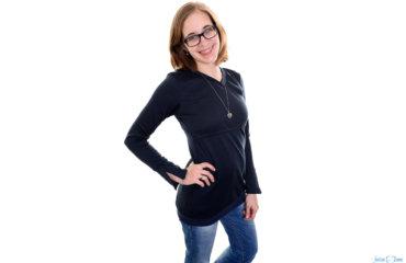 Ein schickes Shirt oder Kleid gefällig