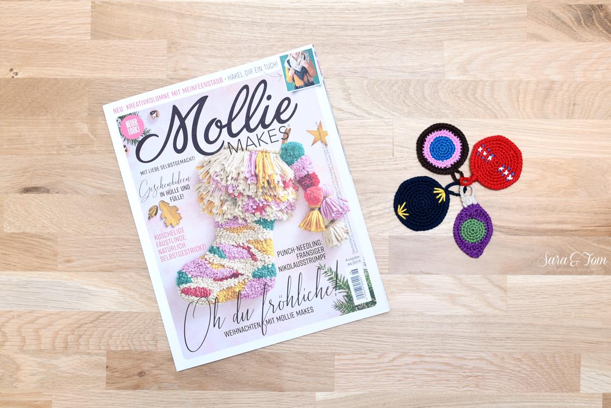 Vorstellung und Verlosung Mollie Makes