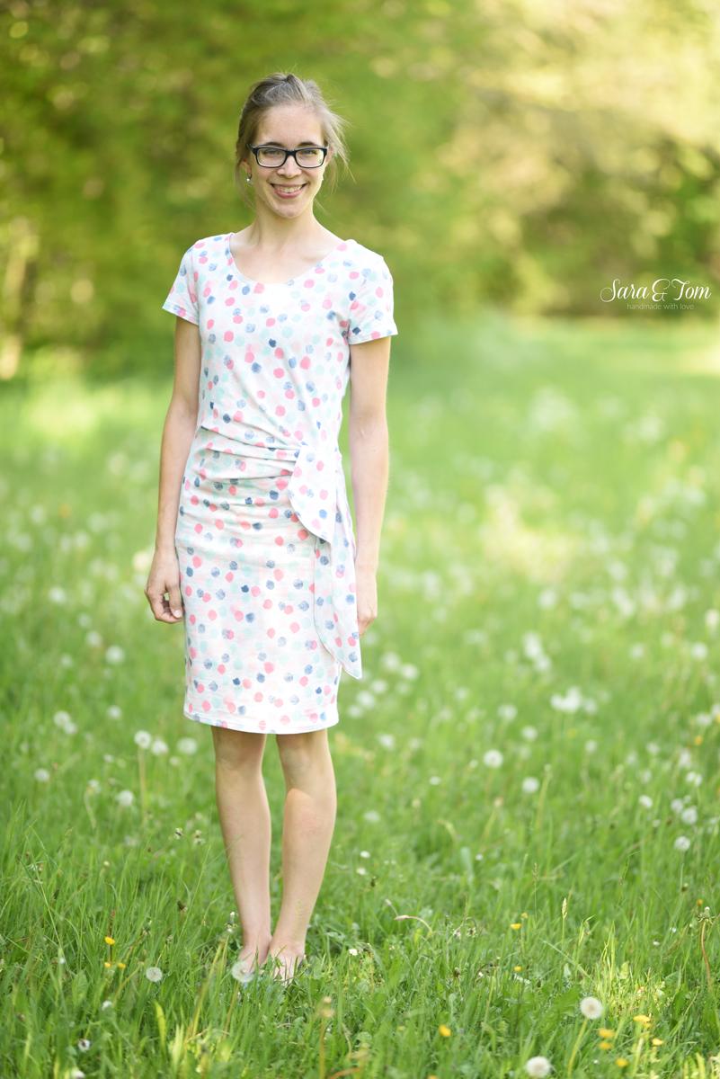 Die Annie als Kleidvariante
